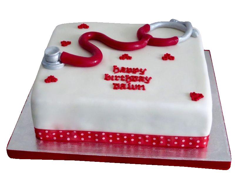 birthday cake for aunty