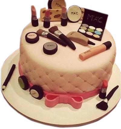 Birthday Cake For Teenaged Girls