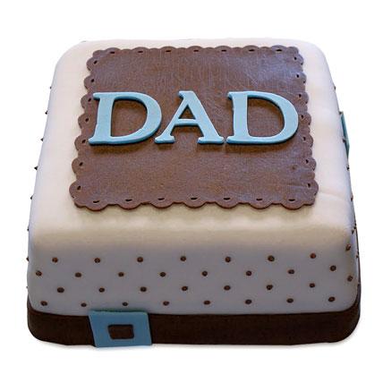 Father cake