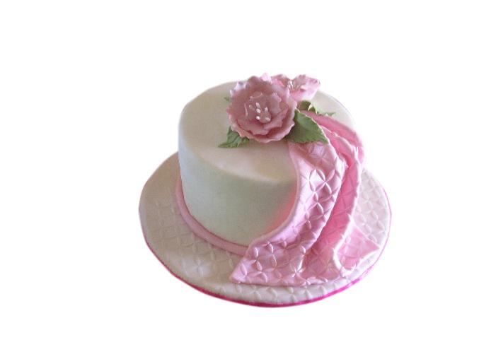 Female cake