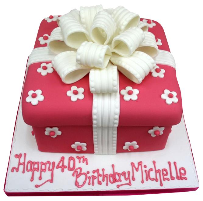 Gift A Cake