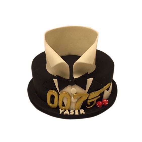 Birthday Cake for Men
